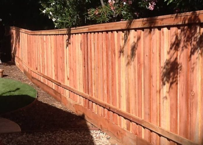 Fence Rocklin Installers Chain Link Companies Cal Sierra And Gate Contractor